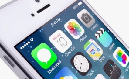как сделать iphone из android