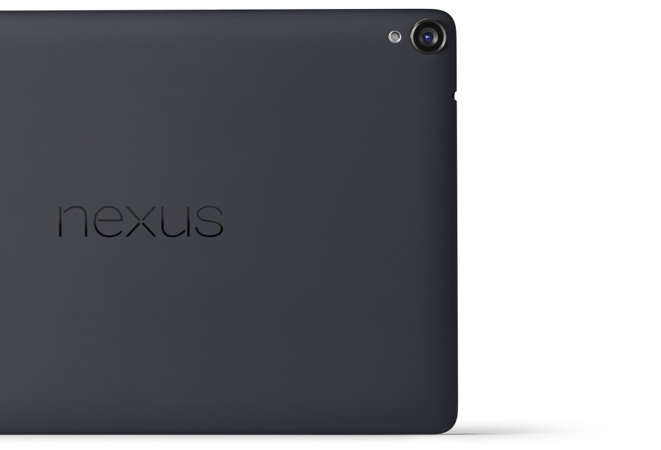 HTC Nexus 9 - мощный планшен на андроид 5