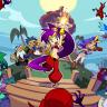 Разработчики Shantae