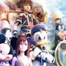 Kingdom Hearts для мобильных