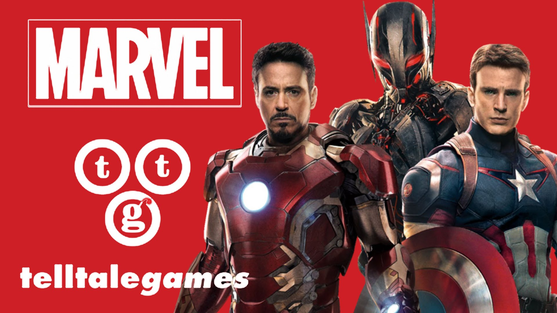 Telltale Games and Marvel