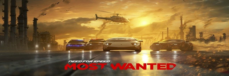 NFS Most Wanted на Android