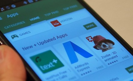 Вернуть деньги за покупки в Google Play