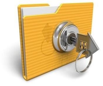 как поставить пароль на файлы в андроид