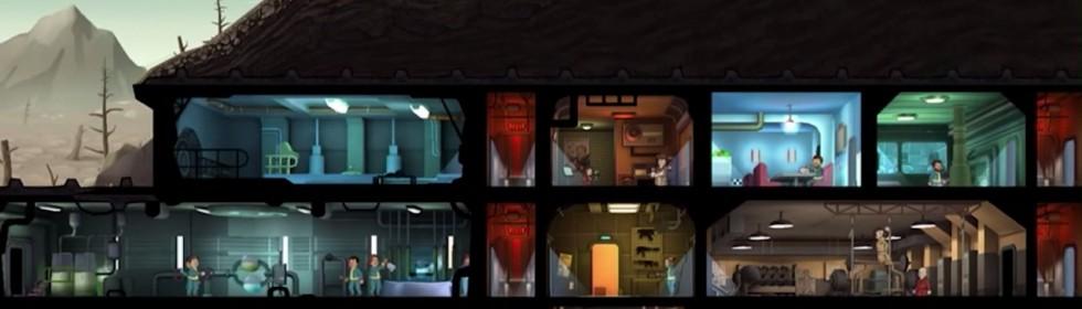 Как играть в Fallout Shelter на ПК