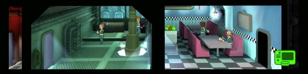 Играть в Fallout Shelter на компьютере