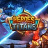 Heroes Titans Battle Arena