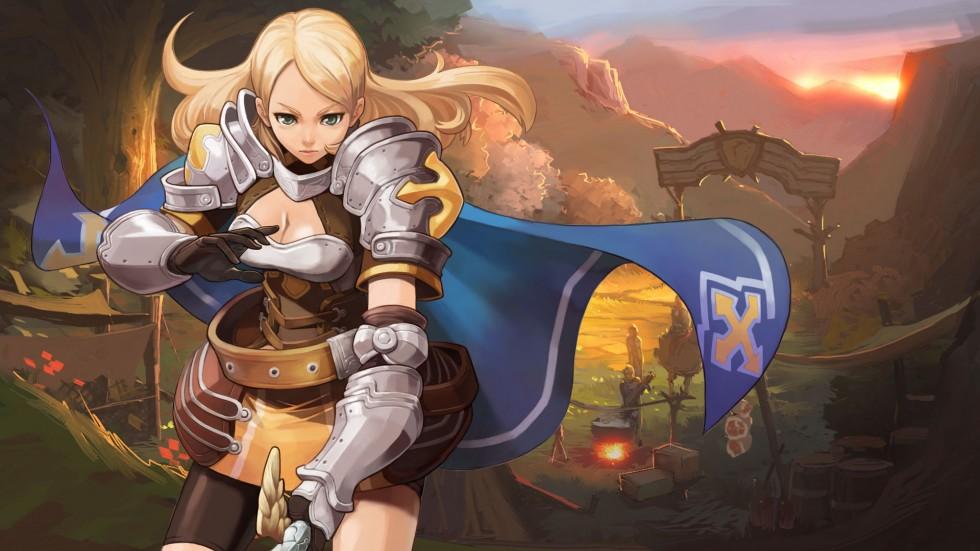 Ragnarok Online на Андроид