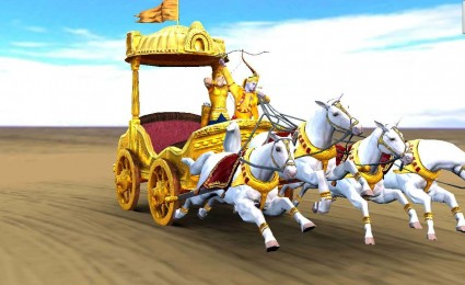 Chariot android