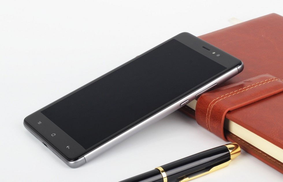 Elephone M1 с разъёмом USB Type-C