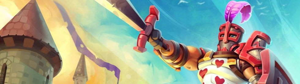 dungeon-defenders 2 от Sony