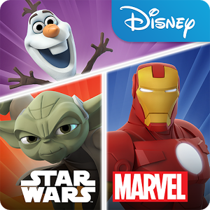 Disney Infinity: Toy Box 3.0 Android