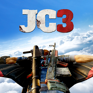 Just Cause 3 Android