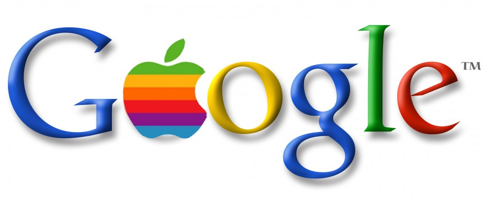 Apple и Google