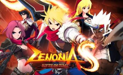 Zenonia S на Андроид