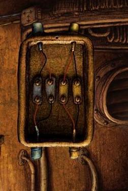 Кака пройти 7 уровень в игре machinarium