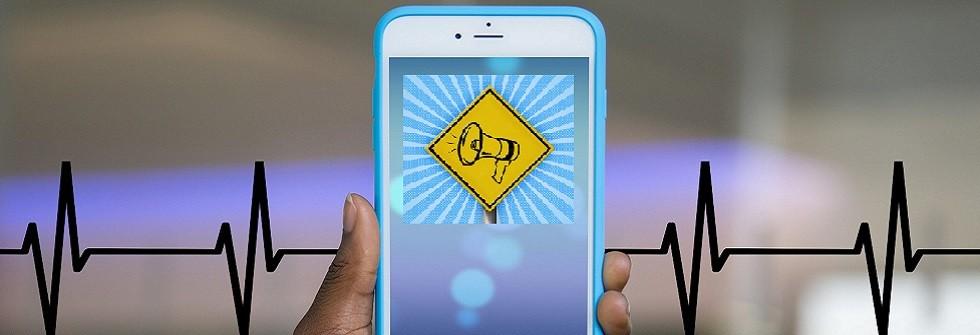 Как отключить оповещения населения на Android (широковещатель)