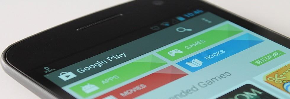 Сервисы Google Play - можно ли удалить