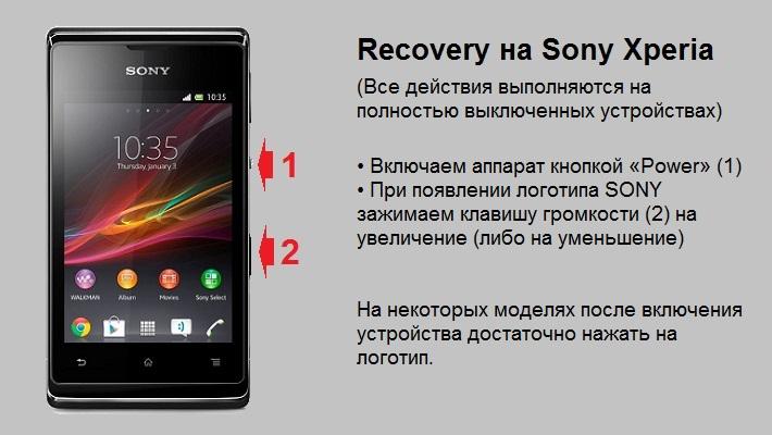 Как восстановить бэкап на андроид через рекавери