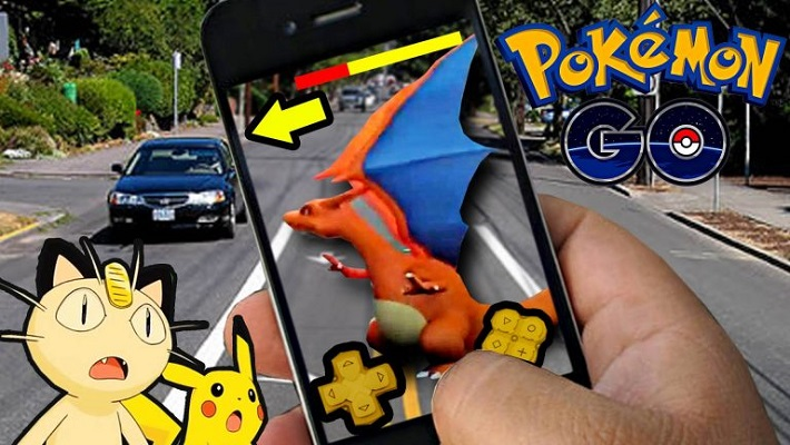 секреты игры Pokemon Go