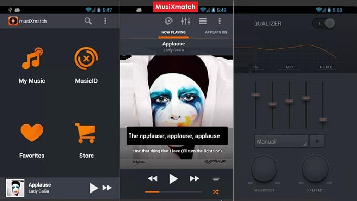 Распознать Музыку На Андроид