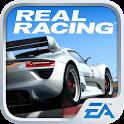 Real racing 3 на андроид установленной