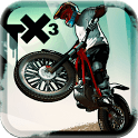 Trial Xtreme 3 (мод - много денег)