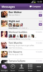 Viber : Free Calls & Messages