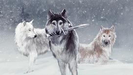 Игры про волка на Андроид