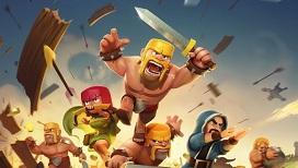 Игры типа Clash Of Clans на Андроид