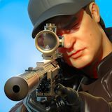 Sniper 3D Assassin: Free Games (мод - много денег)