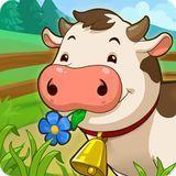 Весёлый фермер игра для андроида