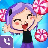 Viber Охота бери конфеты в андрод скачать бесплатно