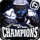 Real Steel Champions (мод - много денег)