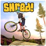 Shred! Downhill Mountainbiking