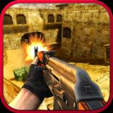 Counter Sniper-Critical Strike