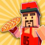 Pizza Street - Deliver pizza!