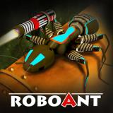 Robo ant | The Smasher