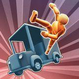 Игра stickman dismount на андроид скачать бесплатно