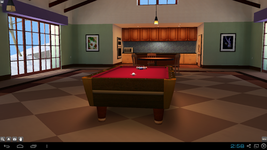 Pool Break 3D Бильярд Снукер