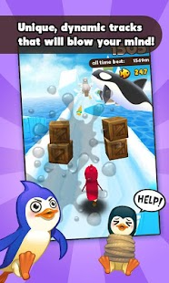 Super Penguins