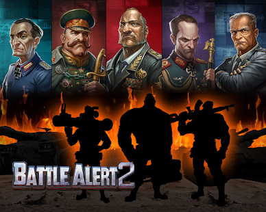Battle Alert 2: 3D Edition