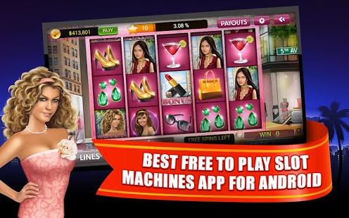 игровые автоматы скачать на андройд