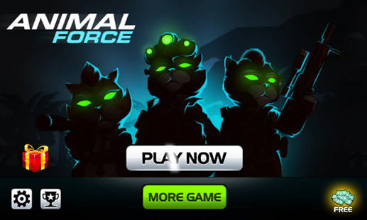 Animal Force: Final Battle