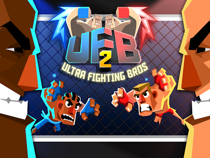 UFB 2 - Ultra Fighting Bros