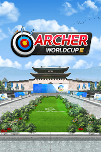 ArcherWorldCup - Archery game