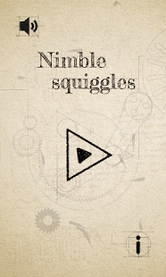 Nimble Squiggles
