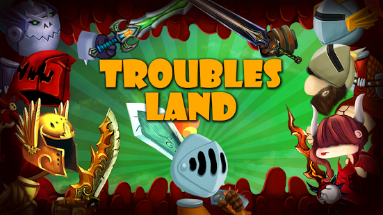 Troubles Land
