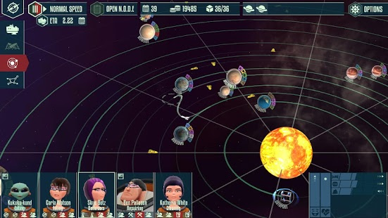 Cosmonautica (EARLY ACCESS)
