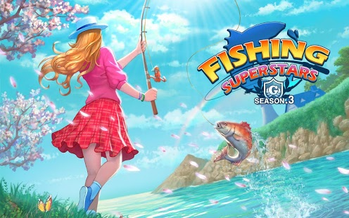 Fishing Superstars : Season3